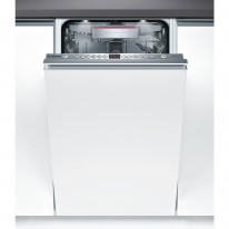 Bosch SPV66TX01E vestavná myčka nádobí, Zeolith, PerfectDry, 45 cm, A+++