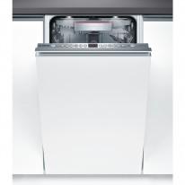 Bosch SPV66TX00E SuperSilence vestavná myčka, 45 cm, A++