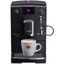 Nivona NICR 660 CafeRomatica, automatický volně stojící kávovar, černý