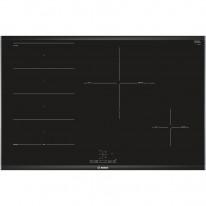 Bosch PXE875BB1E indukční varná deska, černá, 80 cm