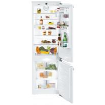 Liebherr ICNP 3366 Kombinovaná lednička s mrazákem dole, NoFrost, BioCool, DuoCooling, Soft System, A+++