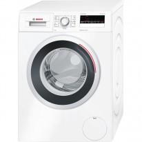 Bosch WAN28260BY automatická pračka, 1400 otáček, náplň 8 kg, bílá, A+++