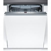 Bosch SMV46FX01E  vestavná myčka nádobí, A+++, 60 cm