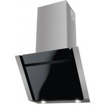 Kluge KMS6030BLG dekorativní komínový odsavač, 60 cm, 4 roky bezplatný servis