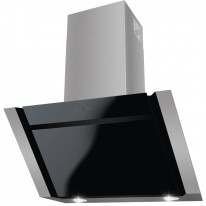 Kluge KMS9030BLG dekorativní komínový odsavač, 90 cm, 4 roky bezplatný servis