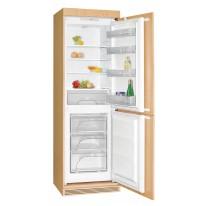 Kluge KC248JA++ vestavná kombinovaná chladnička, A++, 4 roky bezplatný servis