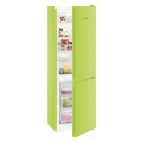 Liebherr CNkw 4313 chladnička/mraznička, NoFrost, A++, zelená