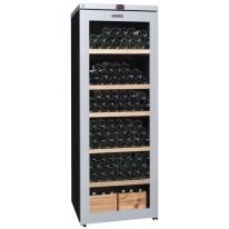 La Sommelière VIP315VSL volně stojící vinotéka jednozónová, 315 lahví