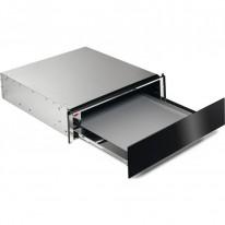 AEG Mastery KDE911422B ohřevná zásuvka, design Special Black