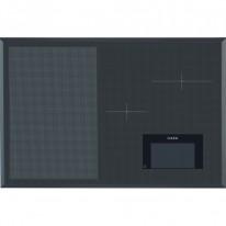 AEG Mastery HKH81700FB indukční varná deska, FreeZone, tmavě šedá, šířka 78 cm