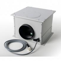 Faber EVJ M8K  - externí ventilační jednotka, šedá