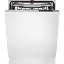 AEG Mastery FSE83716P vestavná myčka nádobí s příborovou zásuvkou, vnitřní osvětlení, 60 cm, A+++