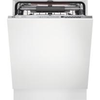 AEG Mastery FSE63716P vestavná myčka nádobí s příborovou zásuvkou, 60 cm, A+++