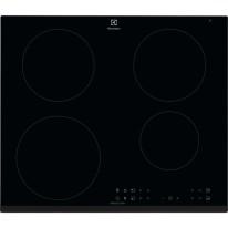 Electrolux CIT60433 indukční varná deska, černá, šířka 59 cm