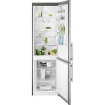 Electrolux EN3855MFX volně stojící kombinovaná chladnička