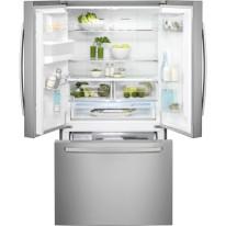 Electrolux EN6086JOX volně stojící kombinovaná chladnička