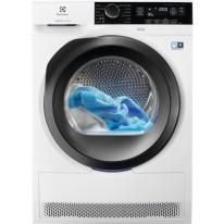Electrolux EW8H258SC sušička prádla s tepelným čerpadlem, bílá, A++