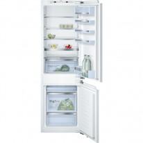 Bosch KIS86AF30 SmartCool vestavná chladnička/mraznička