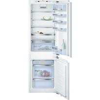Bosch KIS86AD40 SmartCool vestavná chladnička/mraznička