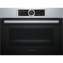 Bosch CBG635BS3 kompaktní pečicí trouba