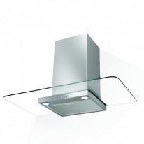 Faber NICE EV8 X/V A90  - komínový odsavač, nerez / sklo, šířka 90cm
