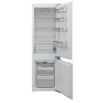 Kluge KCN256JA++ vestavná kombinovaná chladnička, NoFrost, 4 roky bezplatný servis