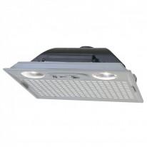 Faber Inca Smart PLUS LG A52  - vestavný odsavač, šedá, šířka 52cm