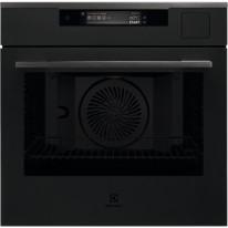 Electrolux Intuit KOAAS31WT 900 PRO SteamPro parní trouba, SousVide, Wifi, černá matná, A++