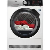 AEG T8DC49BCS sušička prádla, A++
