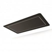 Faber HIGH-LIGHT BK MATT KL A91  - stropní odsavač, černá mat, šířka 90cm