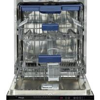 Kluge KVD6010PA++ plně vestavná myčka nádobí s příborovou zásuvkou; šířka 60 cm; A++, 4 roky bezplatný servis