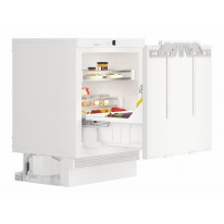 Liebherr UIKo 1560 vestavná chladnička, výsuvný vozík, A++