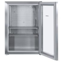 Liebherr CMes 502 CoolMini, chl. 45 l, prosklené dveře, nerezová