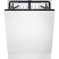 Electrolux KEGB7320L plně vestavná myčka nádobí, 60 cm, A+++