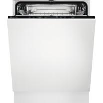 Electrolux KEQC7300L plně vestavná myčka nádobí, A+++