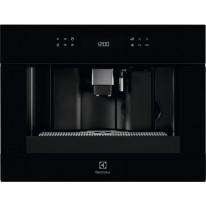 Electrolux KBC65Z vestavný kávovar, černý
