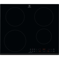 Electrolux CIR60433 indukční varná deska, černá, 60 cm
