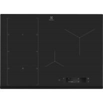 Electrolux EIS7548 indukční varná deska SenseFry, 71 cm