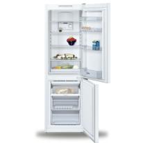 Lord C2 volně stojící kombinovaná chladnička, NoFrost, bílá, A++, 5 let záruka