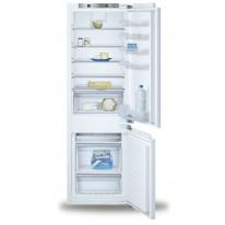 Lord C3 vestavná kombinovaná chladnička, NoFrost, pevné panty, A++, 5 let záruka