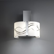 Falmec FENICE/LED MIRABILIA Wall - nástěnný odsavač, 67 cm, 800 m3