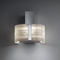 Falmec ELEKTRA/LED MIRABILIA Wall - nástěnný odsavač, 67 cm, 800 m3