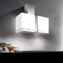 Falmec PLATINUM/LED MIRABILIA Wall - nástěnný odsavač, 97 cm, 800 m3