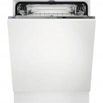 AEG FSE53670Z vestavná myčka nádobí, AirDry, 60 cm, A+++