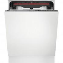 AEG FSE52910Z vestavná myčka nádobí, AirDry, 60 cm, A++