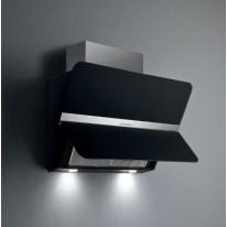 Falmec FLIPPER NRS Wall - nástěnný odsavač, černý, 85 cm, 800m3/h