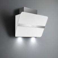 Falmec FLIPPER NRS Wall - nástěnný odsavač, bílý, 85 cm, 800m3/h
