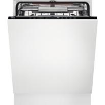 AEG FSK93707P vestavná myčka nádobí s příborovou zásuvkou, vnitřní osvětlení, 60 cm, A+++