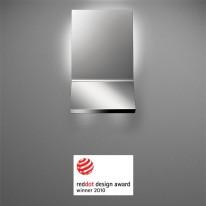 Falmec RIALTO DESIGN Wall - nástěnný odsavač, šířka 55 cm, výška 82 cm, 800 m3/h