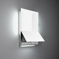 Falmec GHOST DESIGN Wall - nástěnný odsavač, 60 cm, bílý, 600 m3/h